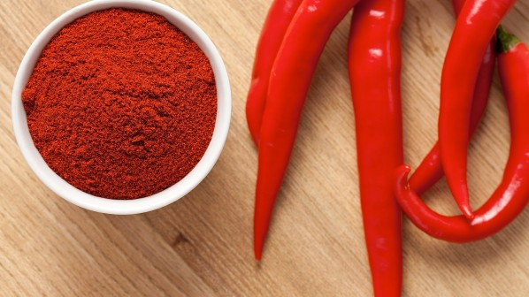 Cayenne pepper2